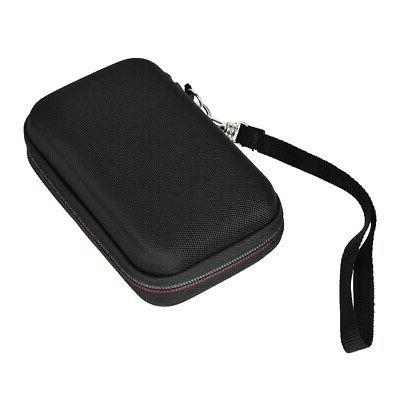 EVA Hard Carry Box Pouch For T5 State SSD Case