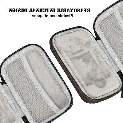 Portable EVA Storage Carry Case Bag Samsung T5 Drive SSD