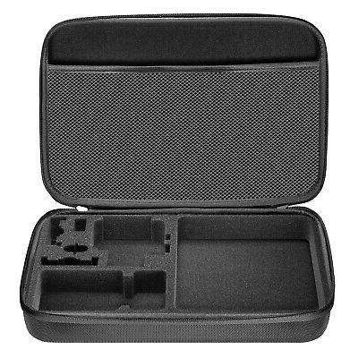 eva shockproof carrying case for gopro hero