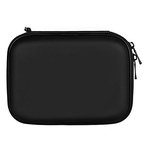 BOVKE Case 13000mAh 13400mAh Charger Battery Power EVA Case Bag, Black