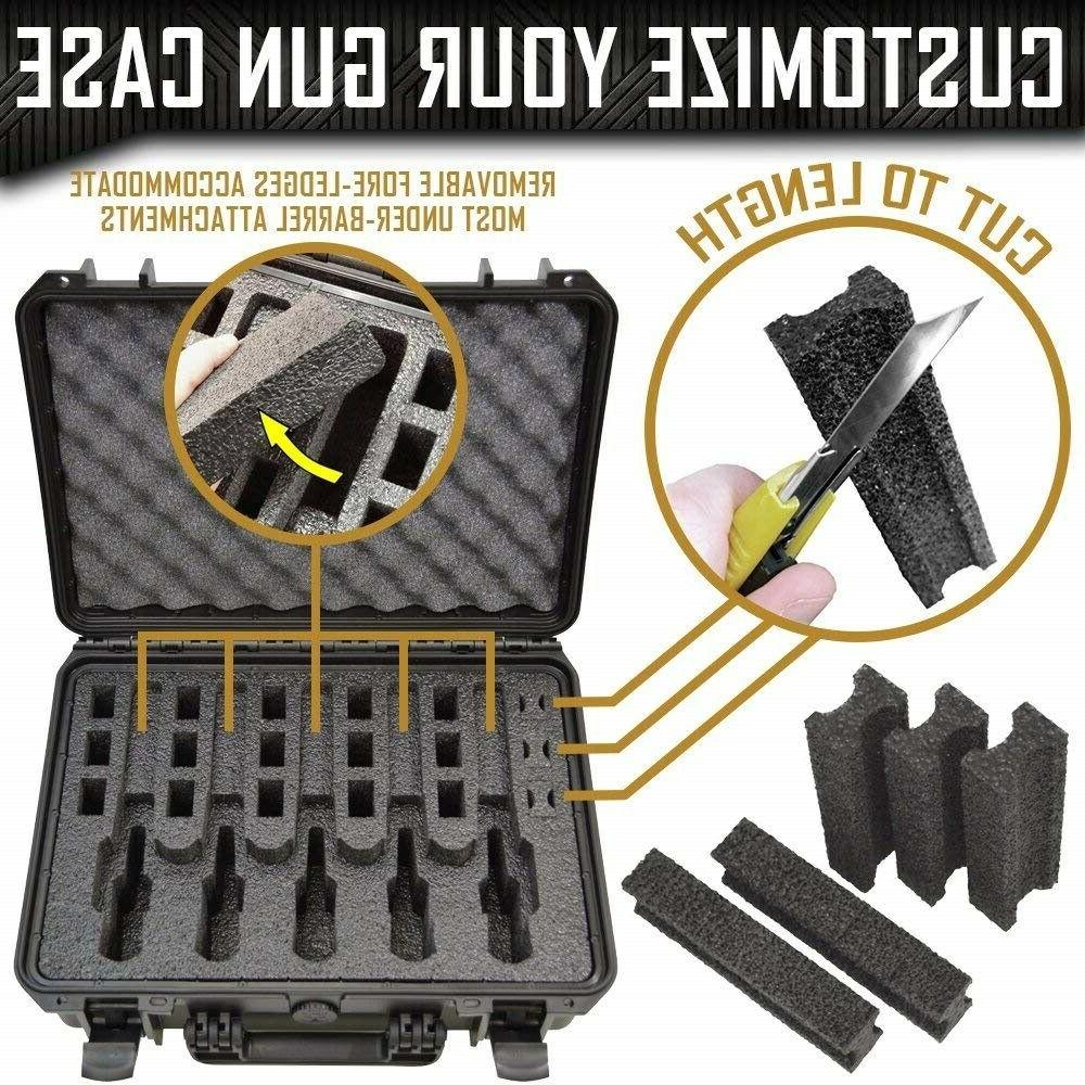 Doro 18 Mag Carrying Case