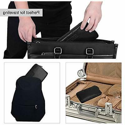 Fireproof Power Case,ENGPOW Resistant Organizer Accessories Bag