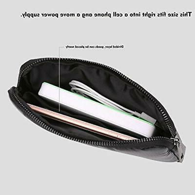 Fireproof Bank Carrying Case,ENGPOW Resistant Bag My