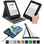 Fintie Flip Case For Kindle Paperwhite Vertical Multi-Viewin