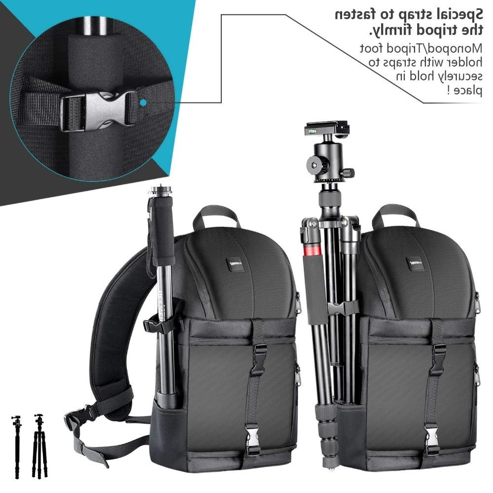 <font><b>Neewer</b></font> Storage Durable Waterproof and Carrying Case DSLR