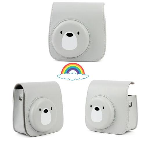 For Instax Film Carrying Case Cover
