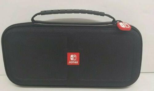 Game Traveler Deluxe System Case for Nintendo Switch