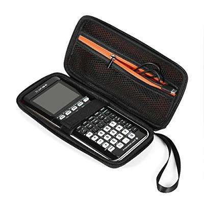 graphing calculator carrying case for texas instruments