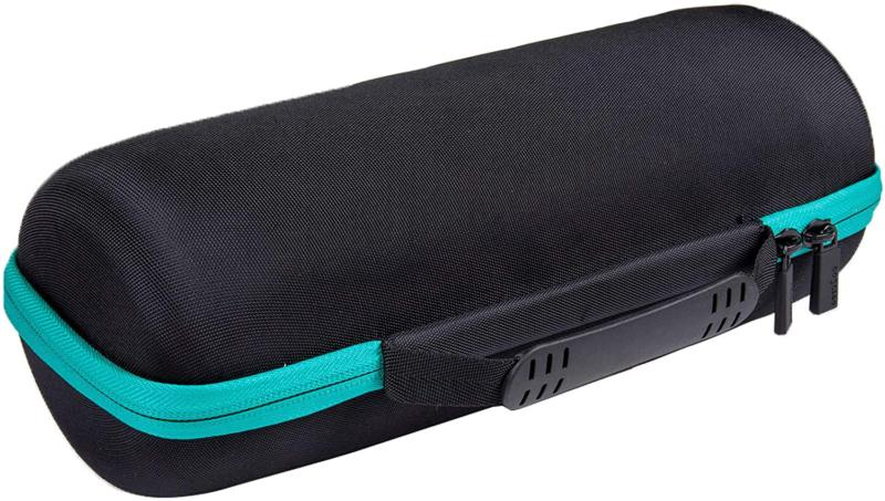 co2CREA Hard Carrying Case for JBL / Charge 5 Waterproof Portable