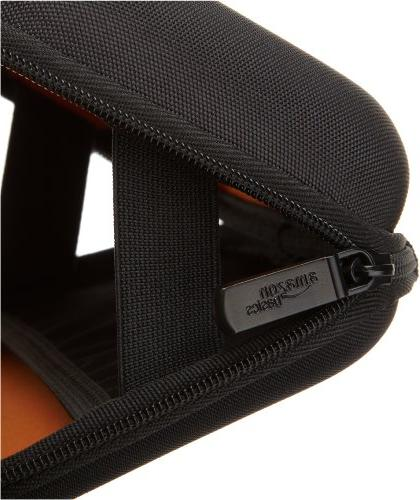 AmazonBasics Carrying Case for 5-Inch GPS - Black