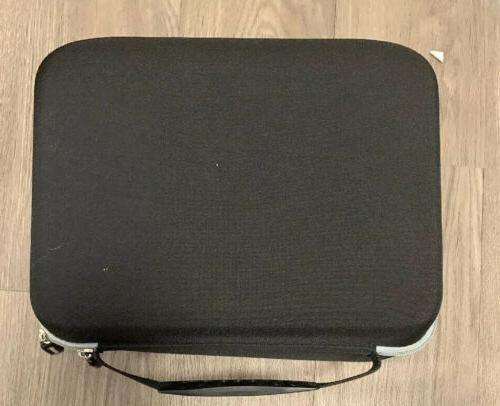 hard carrying travel case for mini projector