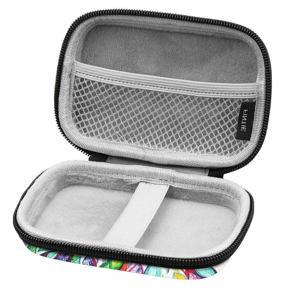 Hard Shockproof Case Travel For HP Sprocket Photo Printer