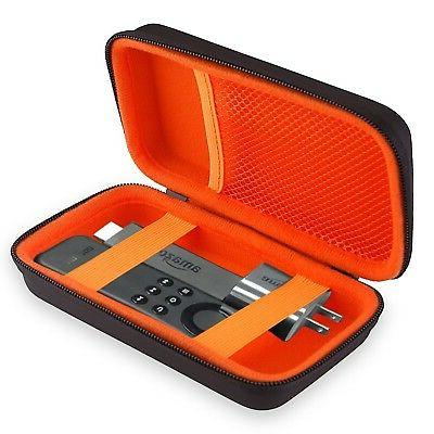 hard pu shockproof carrying case
