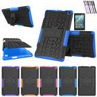 """Heavy Duty Protective Cover Case for Amazon Fire 7 HD 8"""""""
