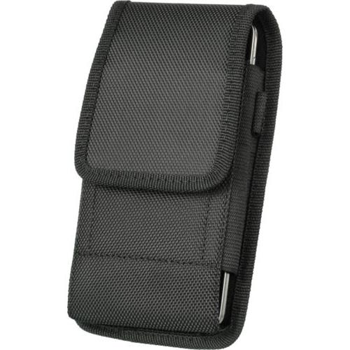 """For iPhone 6 7 8 Plus Case All 5.5"""" Vertical Holster Belt Cl"""
