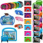 Kids Children Carrying Stand EVA Shockproof Cover Case for i