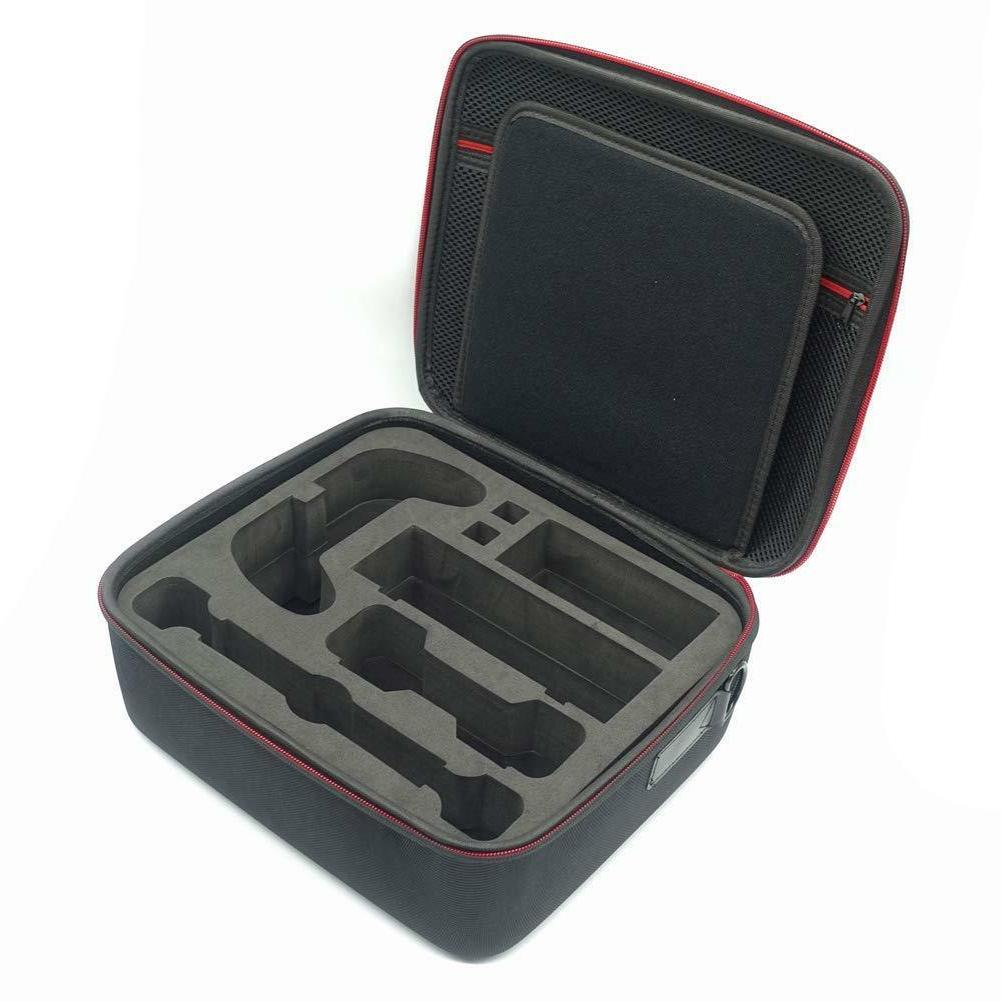 Large Carrying Case Nintendo Switch Protective Storage Case