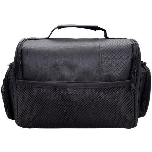 Carrying Case padded W Shoulder Strap F Canon EOS Rebel T5 T