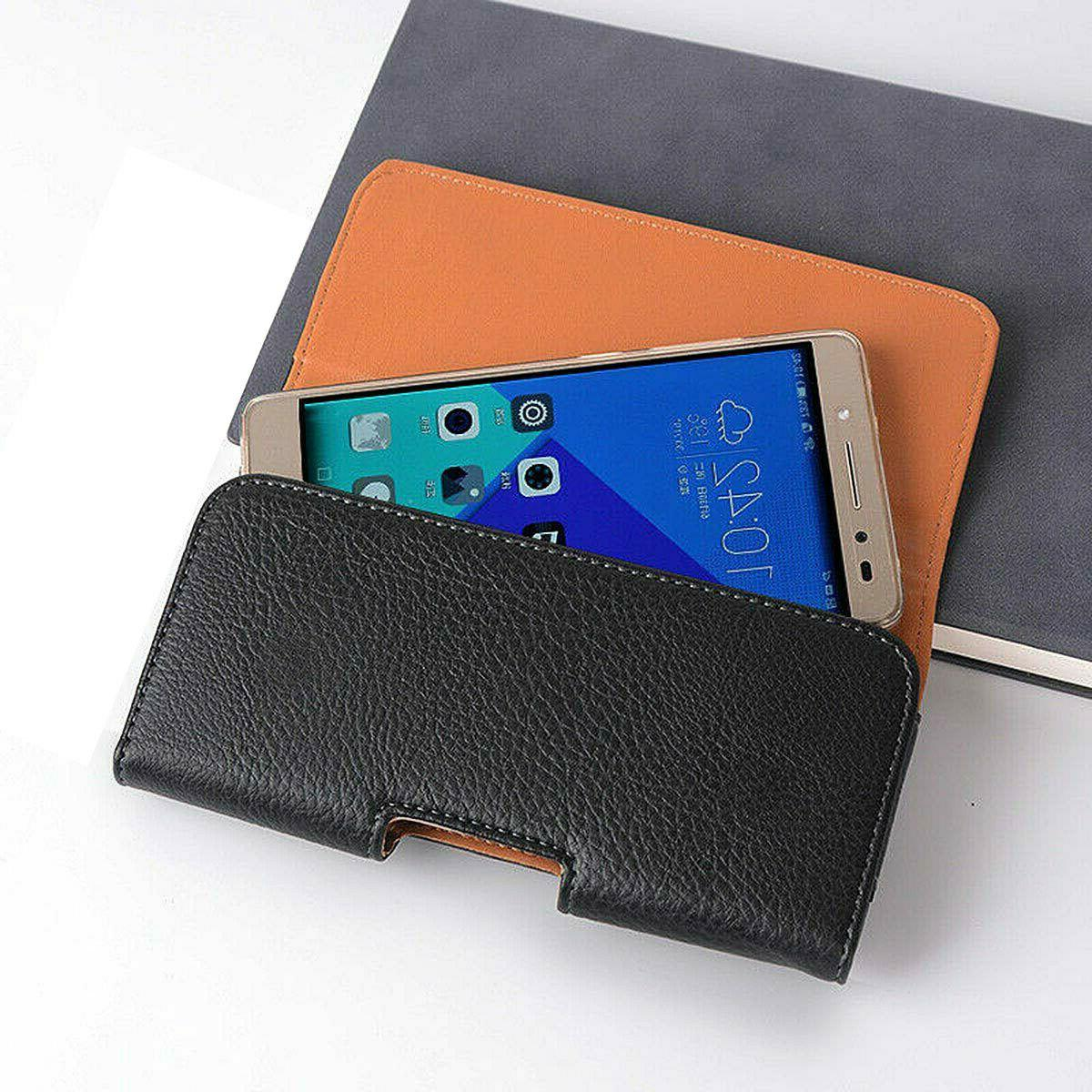 Pouch for Wallet Clip Case