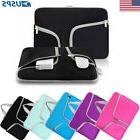 "For Macbook Pro Air 11""13""15"" inch Laptop Carry Sleeve Bag C"