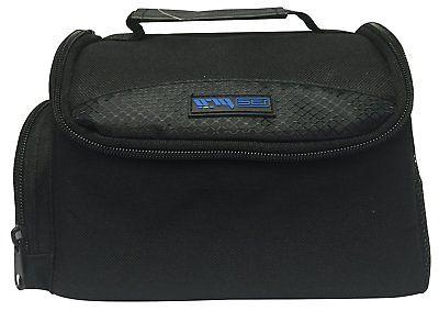Medium Camera Bag Carrying Case for Wide 300 & 210 Camera, Black