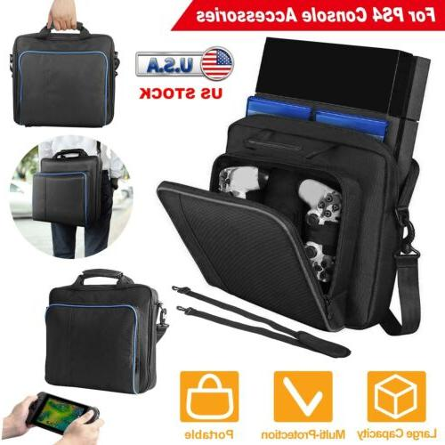 Multifunctional Carry Bag Travel Case Handbag For Sony PlayS