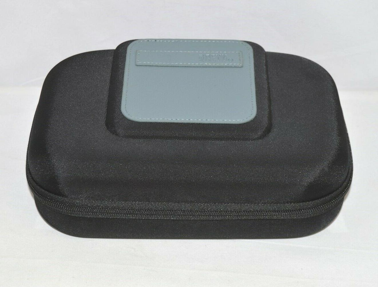 multitrack recorder carrying storage case hard shell