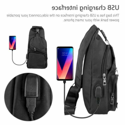 For Switch Travel Bag Protective Case USB