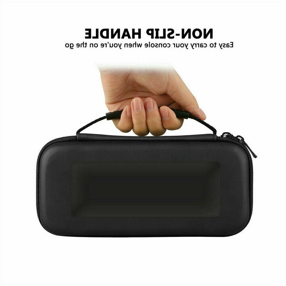 For Switch Bag Travel Carrying Portable Storage Case Cover