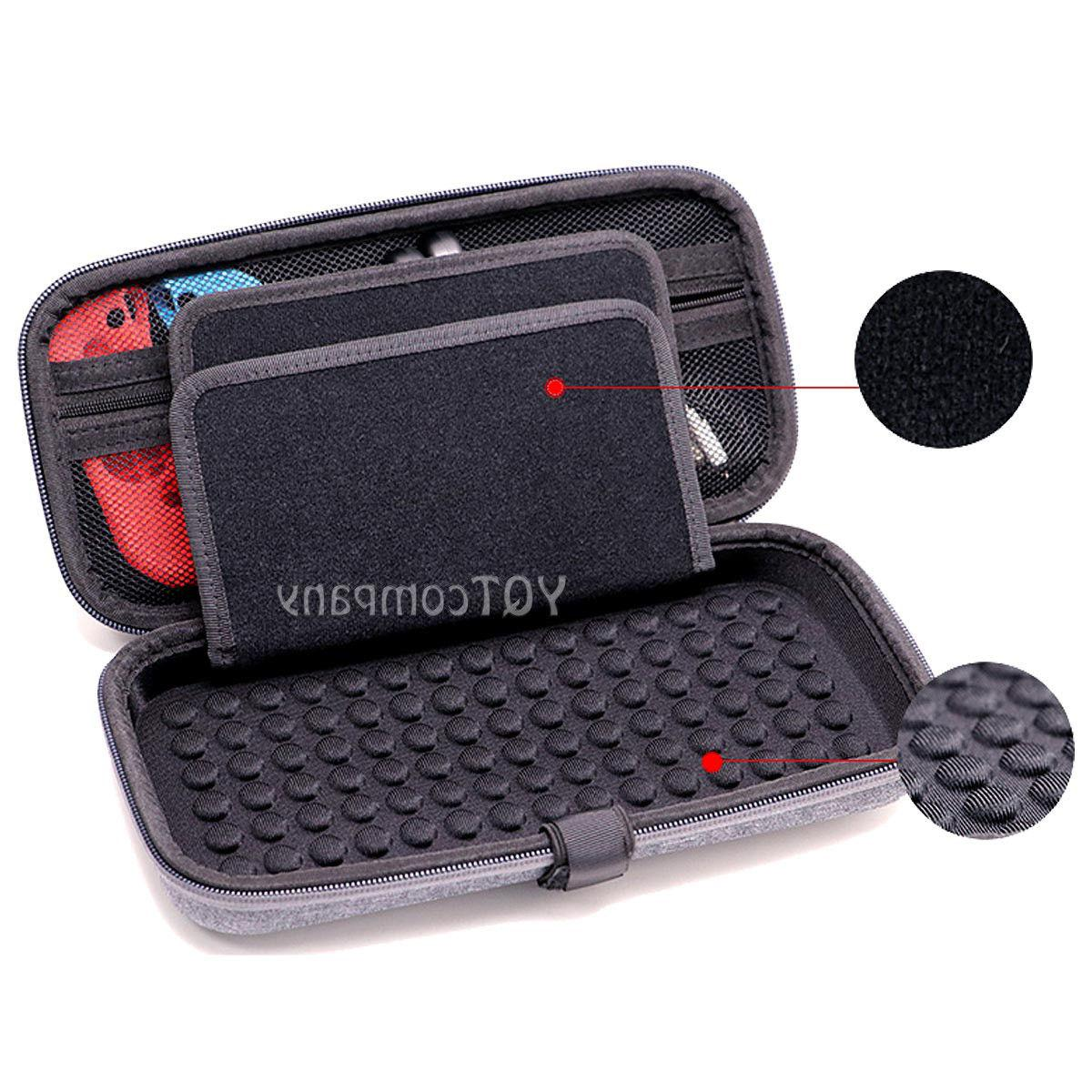For Travel Portable Storage Case Accessories