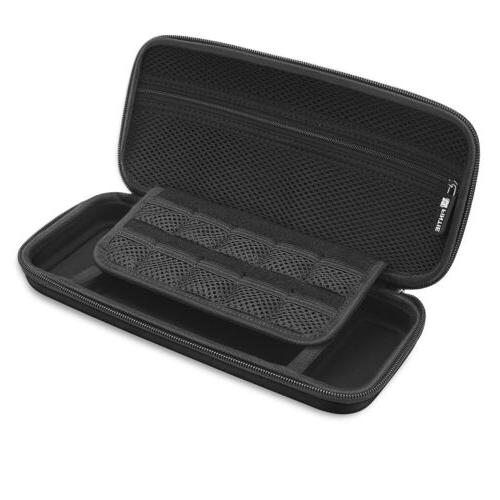Fintie for Carry Case Hard Card Slots