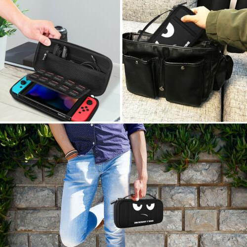 Fintie for Nintendo Carry Case Hard Game