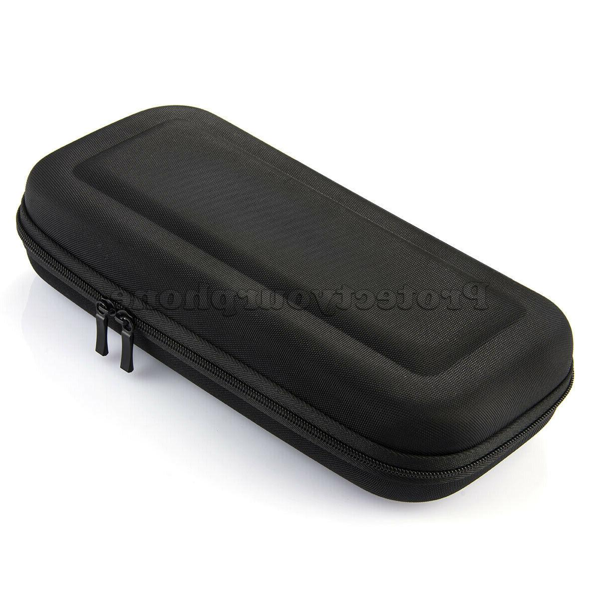 Nintendo Carrying Hard Shell Travel,