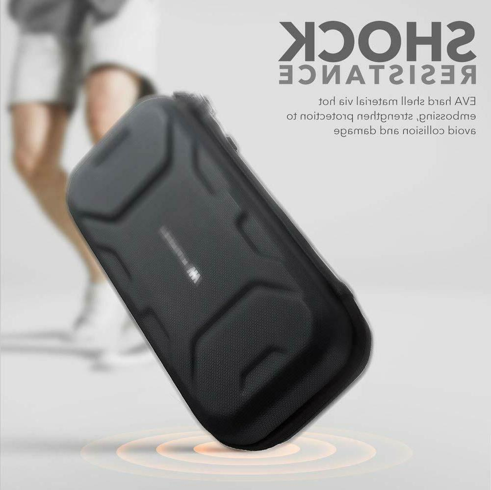Case Protective Travel Pouch