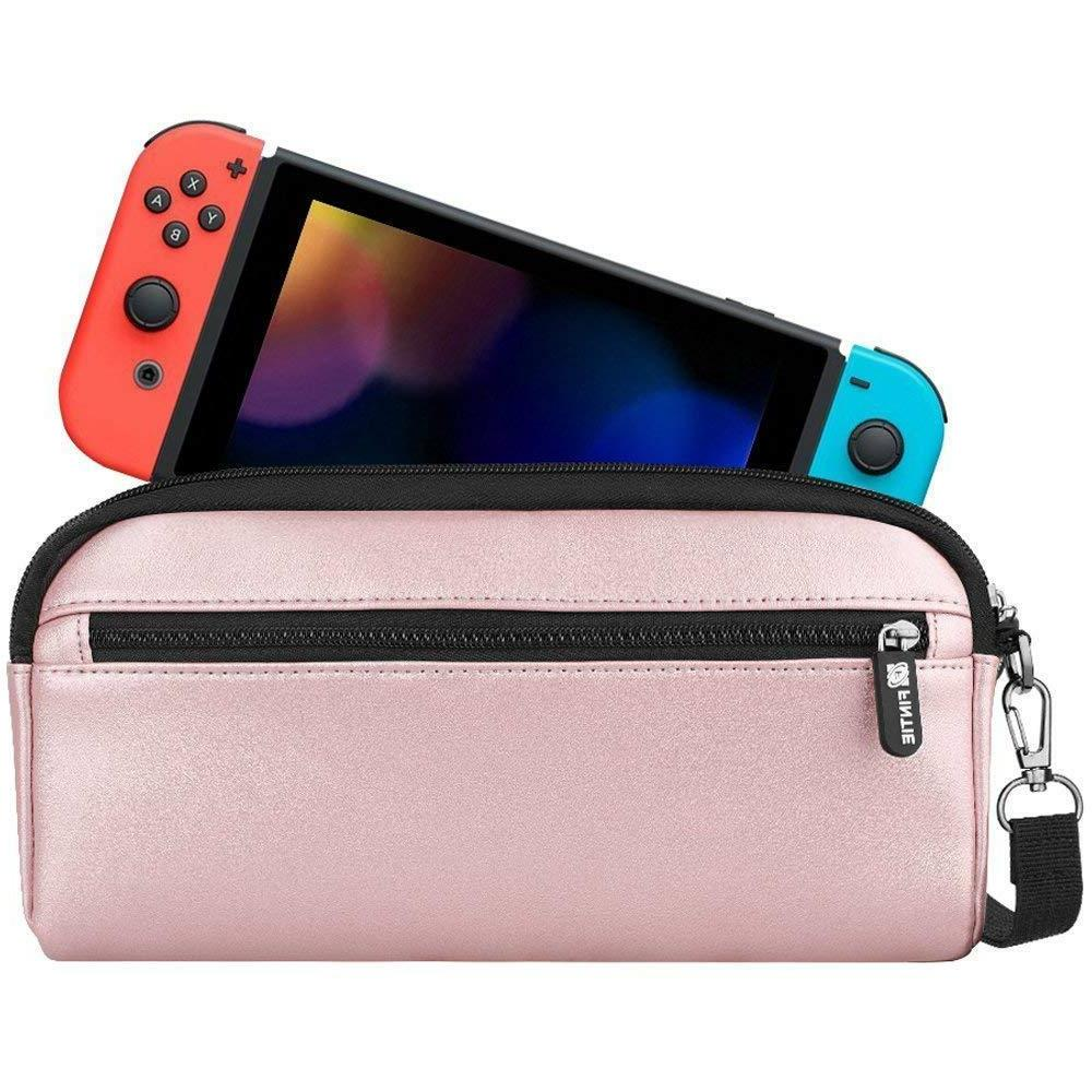 nintendo switch carrying case protective sleeve