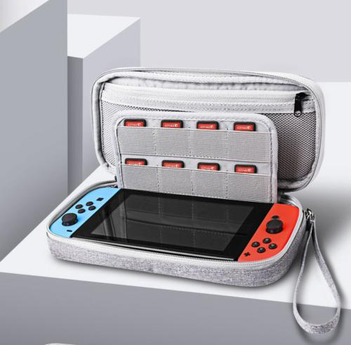 Nintendo Carrying Case Stand Portable Travel