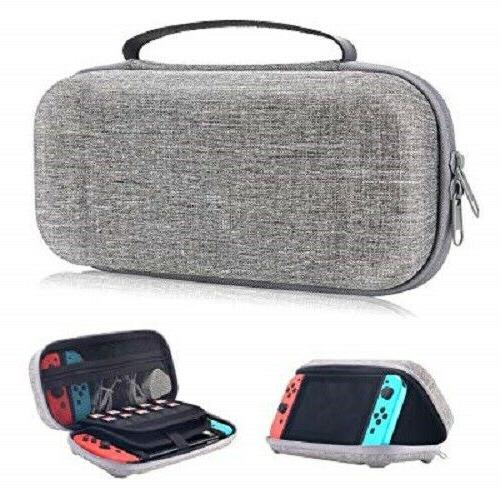 For Switch Carrying Case Bag Hard Cover