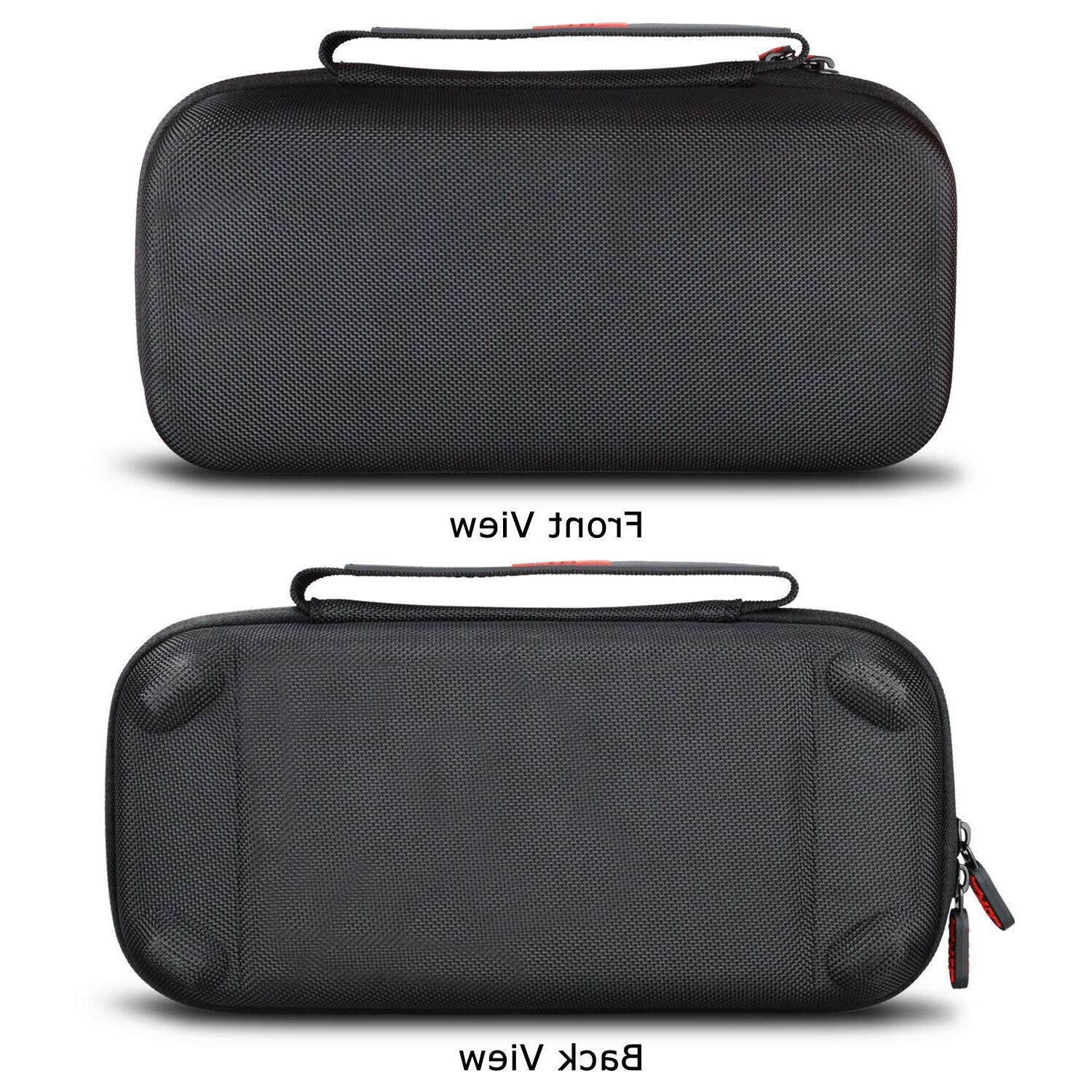 For Nintendo Case Bag Pouch Cover