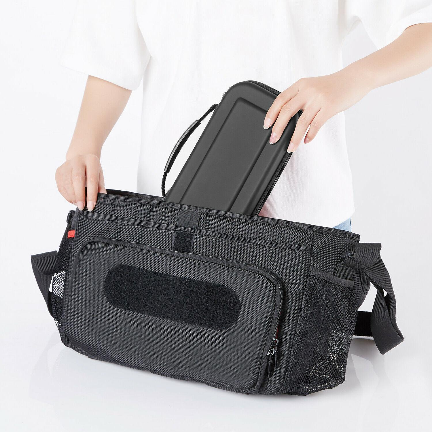 For Switch Shell Carrying Travel Storage