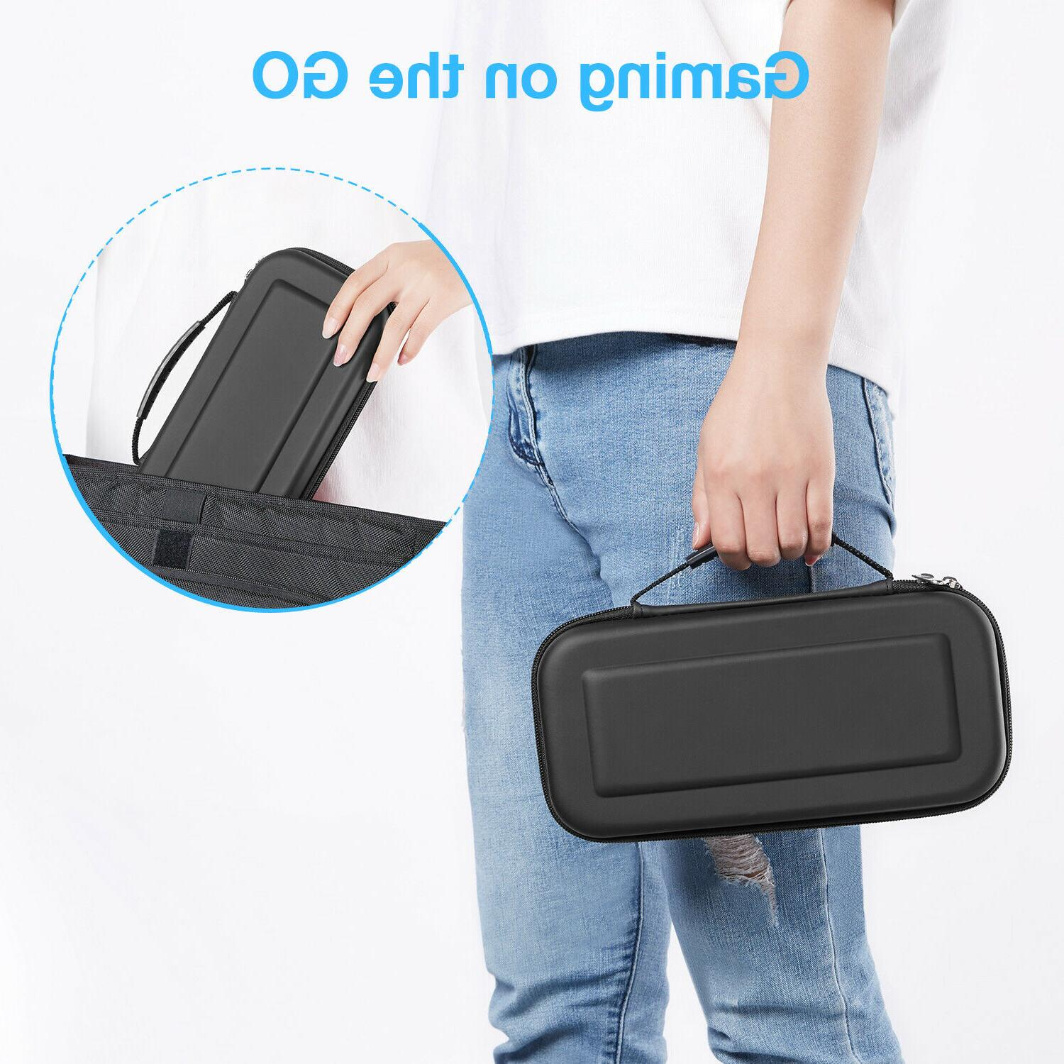 For Hard Shell Carrying Travel
