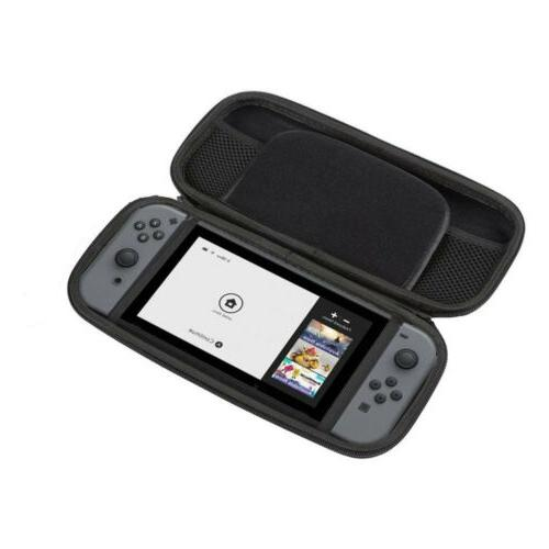 For Switch Case Hard Portable Cover US