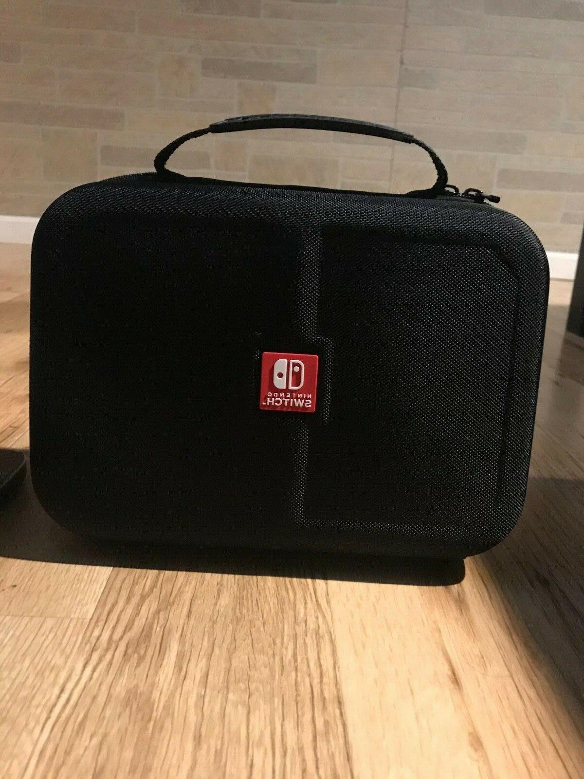 For NINTENDO Shell Carrying Case Travel Carry Case
