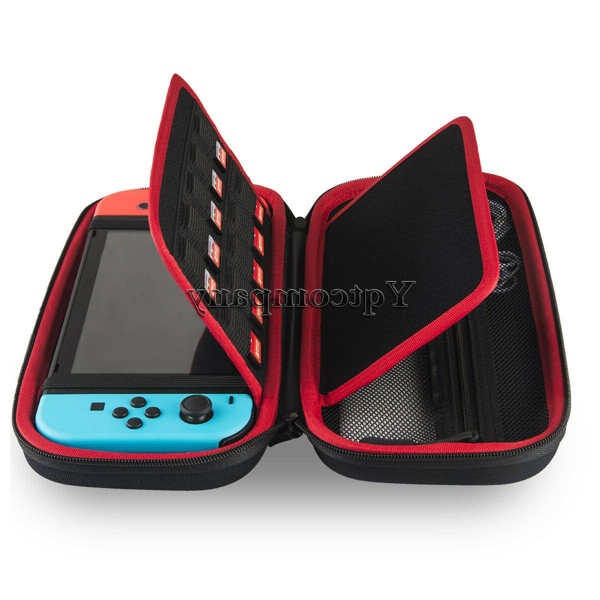 For Nintendo Hard Shell Carrying Protective