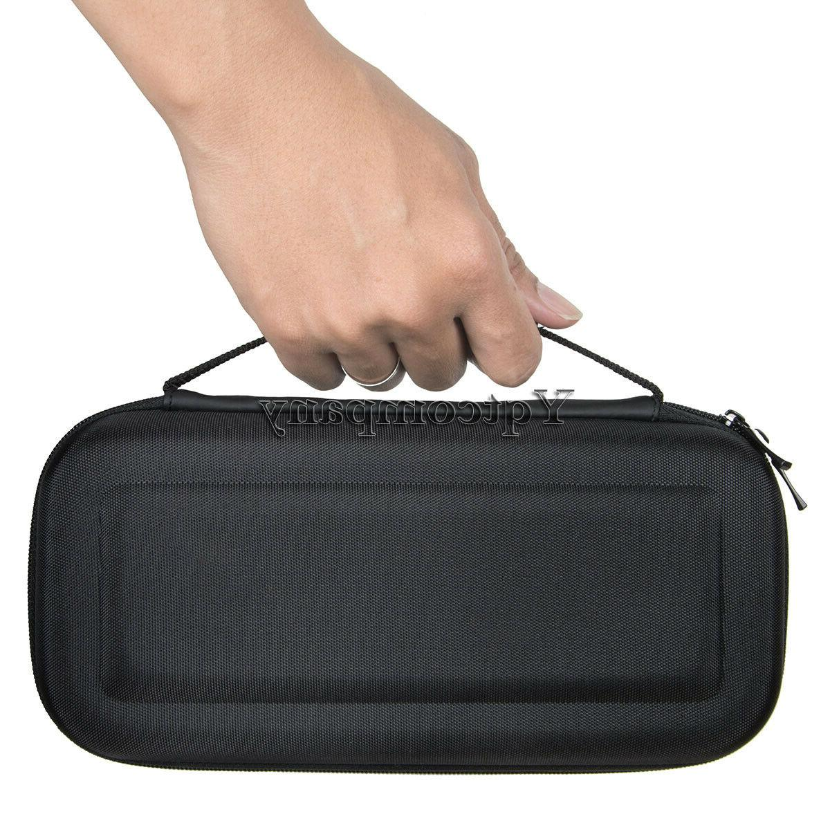 Shell Travel Carrying Case Protective Bag