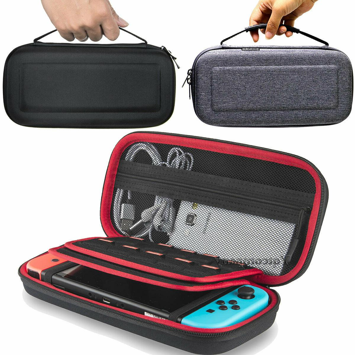 For Nintendo Shell Protective Storage