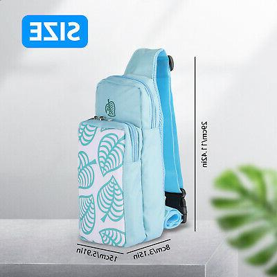 For Nintendo Switch/Lite Shoulder Pouch