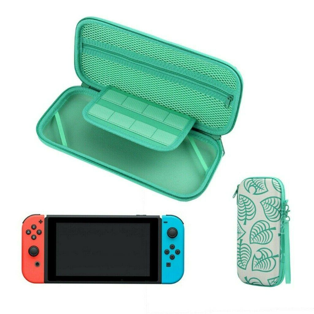 For Switch / Lite Carrying Case Bag