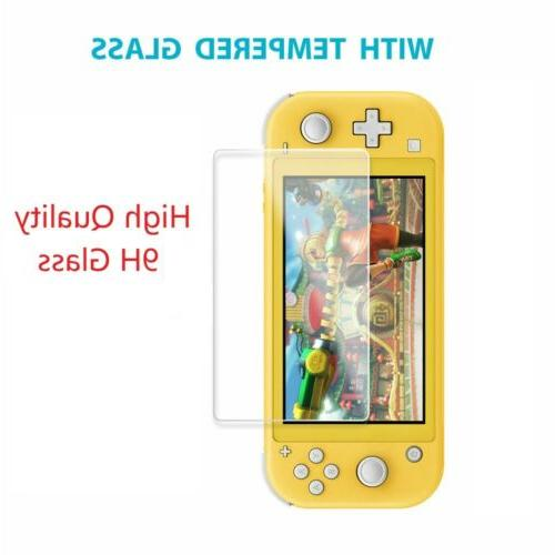 For Carrying Case Glass Protector