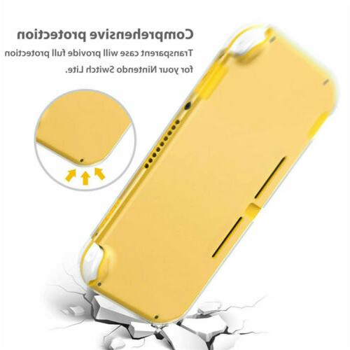 For Lite Carrying Case Glass Protector