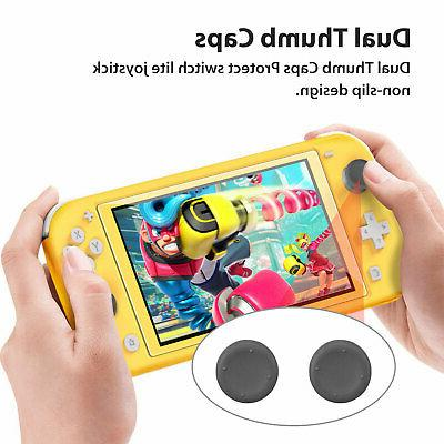 For Nintendo Switch Carrying Cover+Tempered Glass